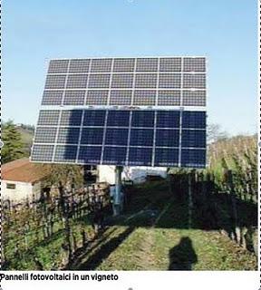 Ambiente e energia: conflitti (d'interessi) sulle rinnovabili e sui parchi (energetici)