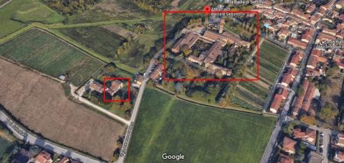 10 Abbazia di Badia a Settimo - Contesto - Google Maps